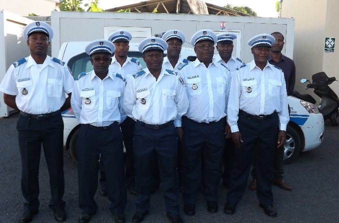 Police municipale de mamoudzou a mayotte syndicat cfdt - Grilles indiciaires police municipale ...